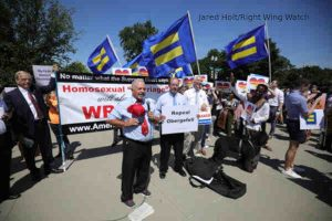 Obergefell Protest